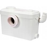 Туалетный насос-измельчитель