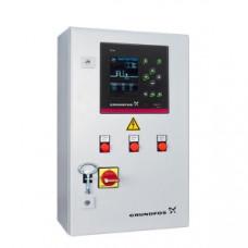 Control box SA-CSIR .37kW 1x200-240/50Hz