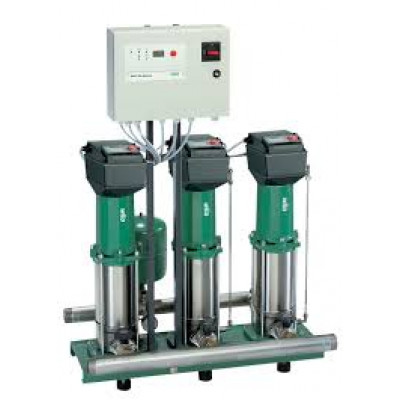 CO-3 MVI 9501 /CC-PN16
