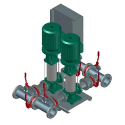 CO-2 MVI 9505/2 PN25/SK-FFS-D-R