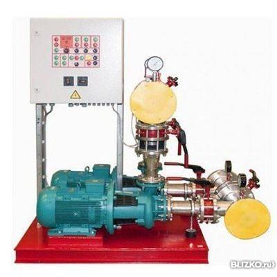 CO-2 BL 100/270-15/4/SK-FFS-S-R