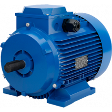 Электродвигатель 1,5 кВт 3000 об АИР80МА2У2  IM2081
