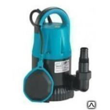 Насос дренажный погружной LEO XKS 551PW для грязной воды
