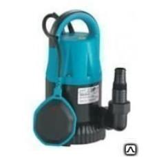 Насос дренажный погружной LEO XKS 400PW для грязной воды