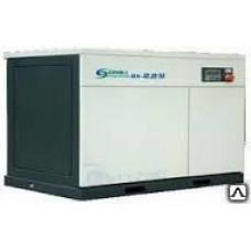 Компрессор воздушный спиральный OX-1.6/10 (OX15)