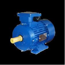 Электродвигатель 11 кВт 1000 об АИР 160S6У2 исп2081