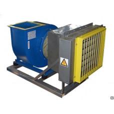 Электрокалориферная установка СФОЦ 40