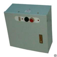 Шкаф управления к электрокалориферной установке СФОЦ 40
