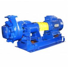 Насос консольный горизонтальный 1К 100-80-160 на раме по 15 кВт, без эл.двиг.